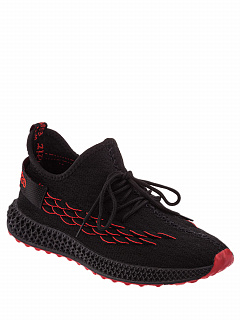 SPIC001 black red Кроссовки